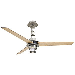 San Francisco Ceiling Fan with Optional Light by Minka Aire
